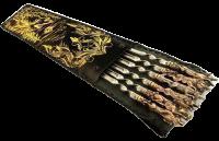 Подарочные наборы шампуров