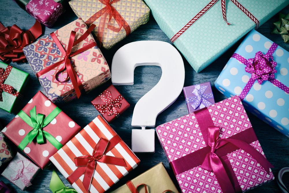Что подарить на день рождения юбилей праздник