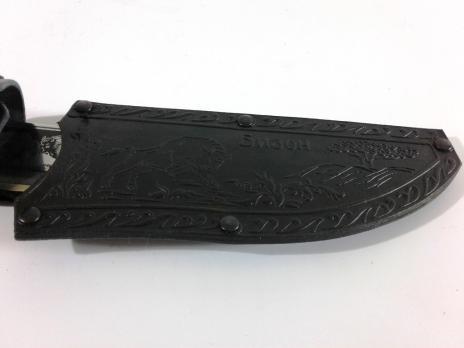 Нож Тайга (г. Кизляр)
