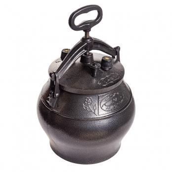 Афганский казан скороварка на 8 литров