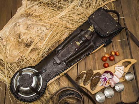 Подарочный набор Стрелецкий