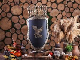 ЩИТ (Орел) с 8 шампурами и 3 аксессуарами