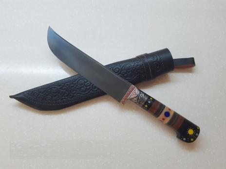 Нож пчак №13 (лезвие 17см)