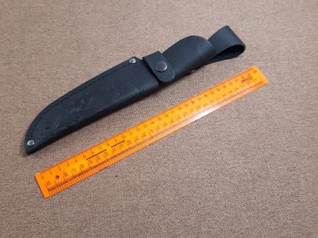 Ножны для ножа бежевые